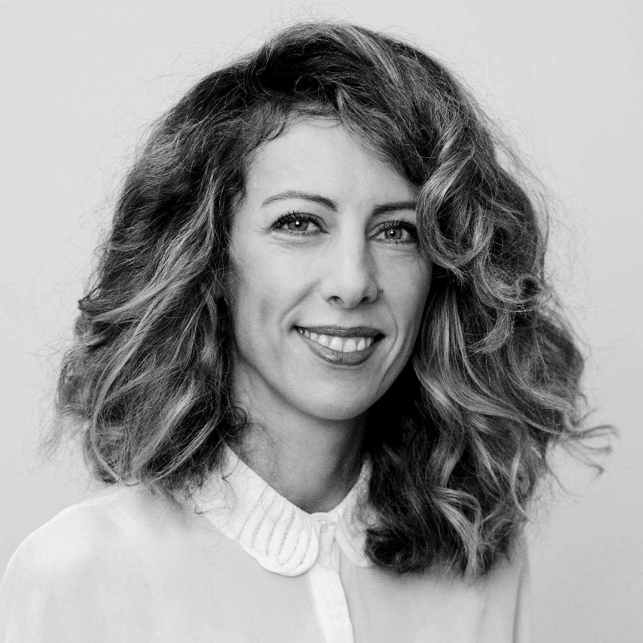 stéphanie Desprez