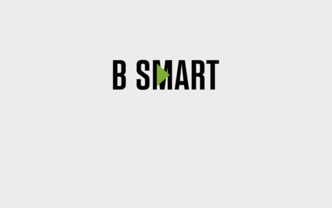 SMART JOB | ÉMISSION DU 10 NOVEMBRE