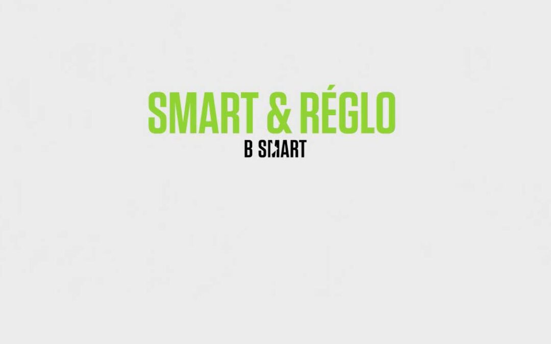 Smart & Réglo | Accidents du travail en télétravail